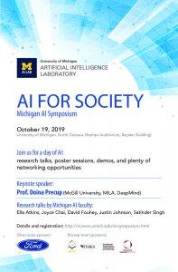 AI For Society