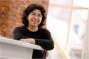 Keynote Speaker Prof. Doina Precup