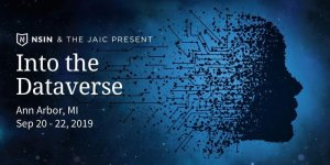 Into the Dataverse