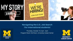 Navigating the US Job Search