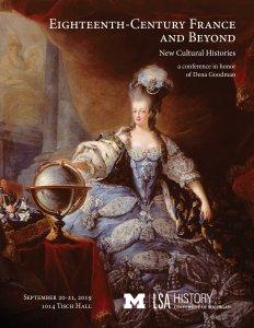 Portrait of Marie-Antoinette of Austria by Jean-Baptiste André Gautier d'Agoty, 1775