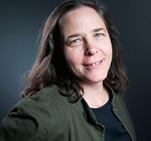 Dr. Annmarie Eldering