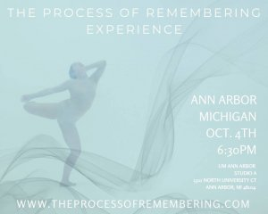 The Process of Remembering