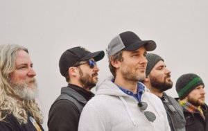 An Evening With Carbon Leaf