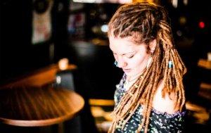 Abigail Stauffer and The Wisdom