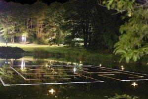Pond Music
