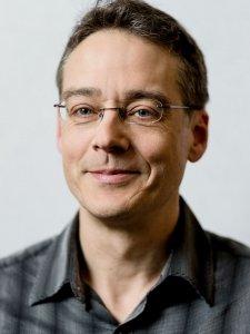 Kristian Nyquist