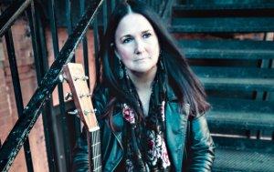 Judy Banker: CD Release Celebration wsg Joanna & the Jaywalkers