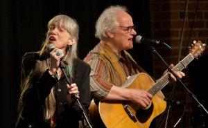 Mustard's Retreat (David Tamulevich & Libby Glover)