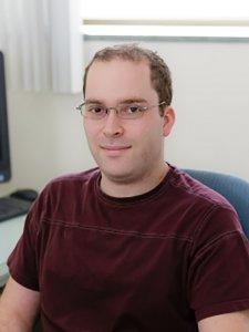 Dr. Sean Johnson