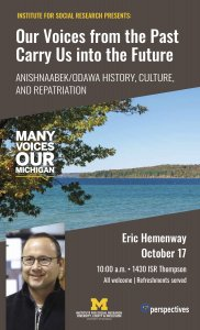 Eric Hemenway Talk