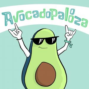 Avocadopalooza