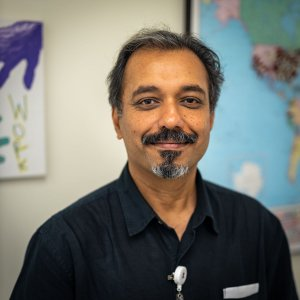 Aseem Z. Ansari, Ph.D.