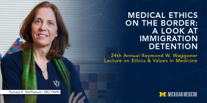 2019 Waggoner Lecture