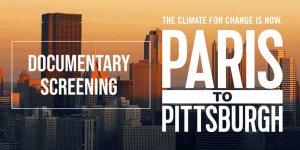 Paris to Pitt