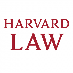 Harvard Law Logo