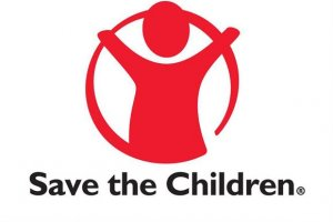 Save the Children Organization Logo
