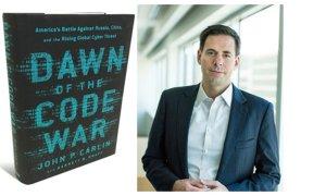John Carlin and Dawn of the Code War