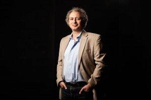 Omid Tofighian, American University in Cairo