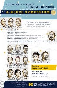 Nobel Symposium 2019