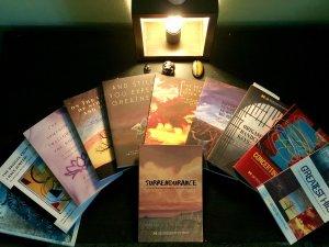 Michigan Review of Prisoner Creative Writing
