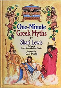 One-Minute Myths cover