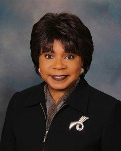 Cheryl Brown Henderson