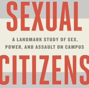 Sexual Citizens, Jennifer Hirsch and Shamus Khan
