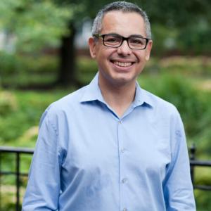 Héctor Carrillo, Professor, Northwestern University
