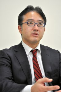 Ryo Sahashi, Associate Professor of International Relations, Institute for Advanced Studies on Asia, University of Tokyo