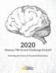 2020 Massey TBI Grand Challenge