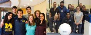 Interns at National Labs