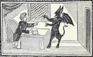 Cartoon Illustration