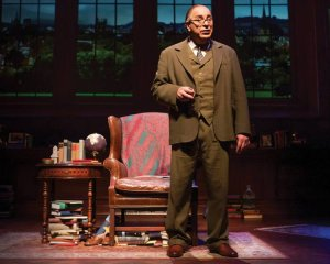 C.S. Lewis Onstage at Power Center. Tickets onsale now!
