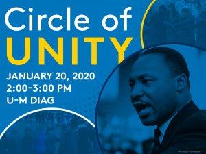 MCSP Circle of Unity