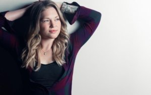 Crystal Bowersox at The Ark on March 2, 2020