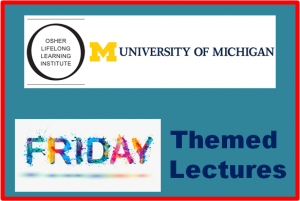 Friday Lectures