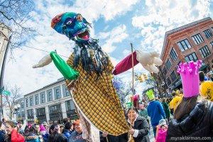 FestiFools photo by Myra Klarman