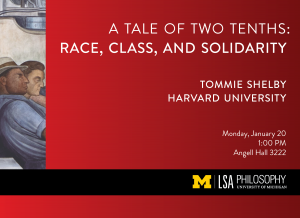 A Tale of Two Tenths Tommie Shelby