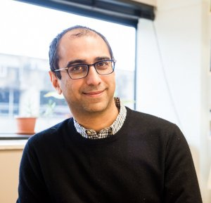 Prof. Nikhil Anand