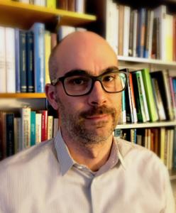 Prof. David Sepkoski