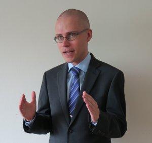 Johannes Urpelainen