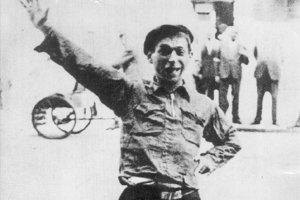 Rubinstein in the Warsaw Ghetto