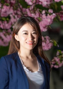 Iza Ding, Assistant Professor in Political Science, University of Pittsburgh; WCED Visiting Associate, 2019-2020; U-M Visiting Assistant Professor in Political Science, 2019-2020