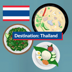 SE Asian Week Thai