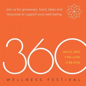 360 Wellness Festival