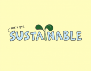 Sustainable Monday