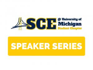 ASCE Seminar Series