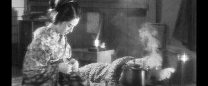 CJS Art of the Camera Film Series |  The Downfall of Osen (Orizuru Osen)