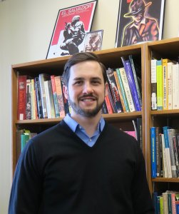 Kevin Young, Assistant Professor of History, University of Massachussetts Amherst